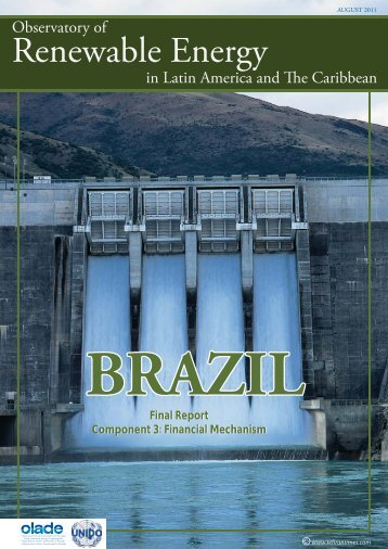 Renewable Energy - Observatory for Renewable Energy in Latin ...