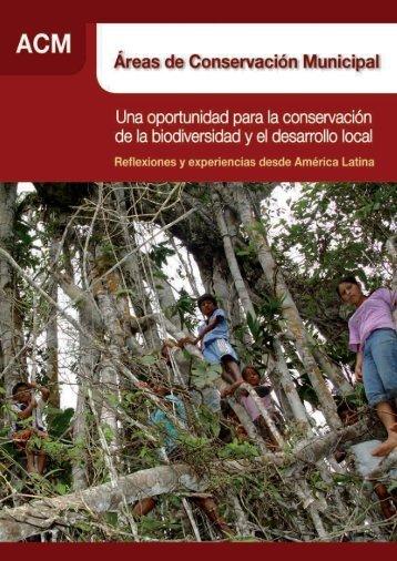 pdf 106 páginas 3 MB español - conservation-development.net