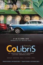 Colibris Av Prog - Evous