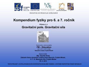 FM – Education - ZŠ národního umělce Petra Bezruče, Frýdek-Místek