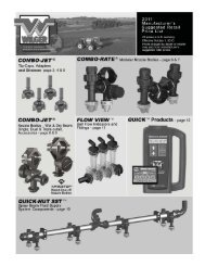 2010 11-01 wilger price list.pdf - Farmco Distributing Inc