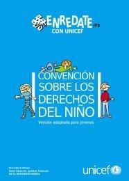 Convención sobre los Derechos del Niño - Unicef