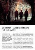 Anlagetrends Rohstoffe - Basinvest - Seite 4