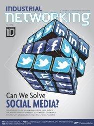 Can We Solve Social Media? - Control Design