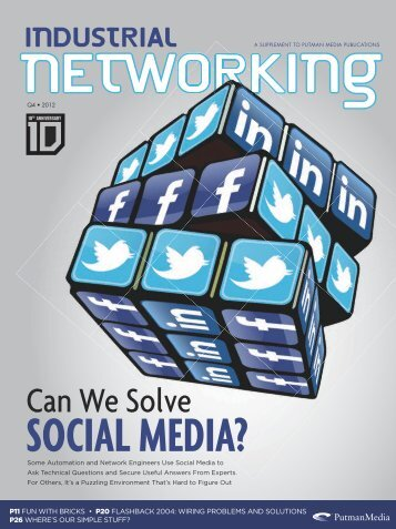 Can We Solve Social Media? - Control Design