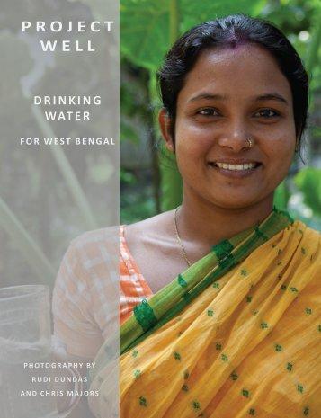 Drinking Water for West Bengal - Peer Water Exchange