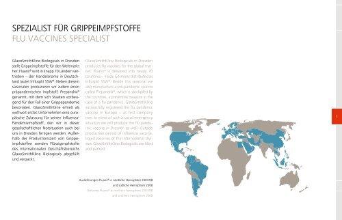 Broschüre zum Investitionsprojekt DR03 (PDF ... - GlaxoSmithKline