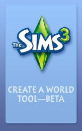 Ea tools & materials end user license - The Sims 3