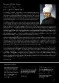 newsletter Purley Jan 13.indd - Majlis Khuddamul Ahmadiyya UK - Page 3