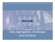 Data Aggregation, Challenges and Solutions - Financial Services ...