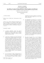 Fugas de Carbono - EUR-Lex - Europa