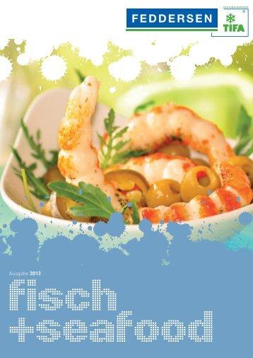 fisch - Feddersen
