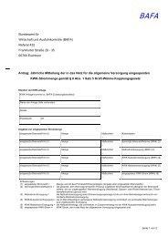BAFA | Formulare | Energie - Kraft-Wärme-Kopplung - Co2-Sparhaus