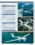¥018-022 Grob 140 - Diamond Aircraft - Page 4