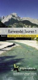 Broschüre Korr.indd - Alpenpark Karwendel