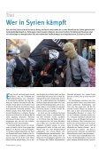 Syrien: Wer gegen wen? - Israelnetz - Seite 3