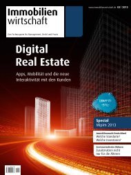 Digital Real Estate - Haufe.de