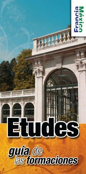 EN FRANCÉS - Embajada de Francia en México