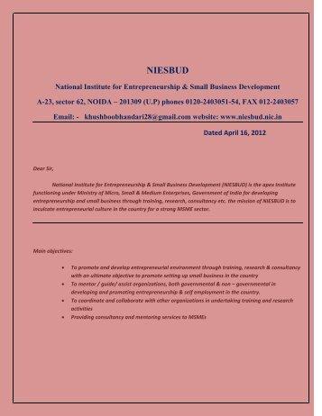 Apparel Manufacturing & Merchandising - niesbud