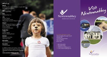 Download - Newtownabbey Borough Council