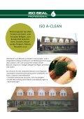 ISO A-CLEAN - Iso-Paint Dachbeschichtung - Seite 2