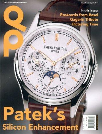 QP-(1) - Roger Smith