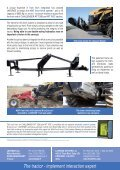 FOR CHALLENGER TRACTOR - Laforge - Page 2
