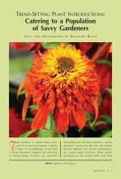 Bulletin - The Arboretum Foundation