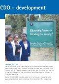 SMCF Ethiopia - Partners for Change Ethiopia - Page 5