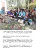 SMCF Ethiopia - Partners for Change Ethiopia - Page 6