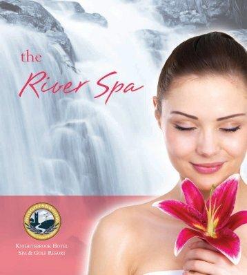 iver Spa - Knightsbrook Hotel Spa & Golf Resort