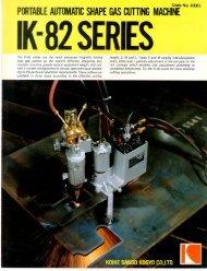 IK' 82 SERIES