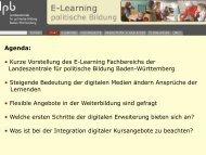 aktuell_Forum 2_Meir_Social Learning.pdf - wbv-Fachtagung