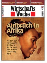 Aufbruch in Afrika - Dieter Schnaas
