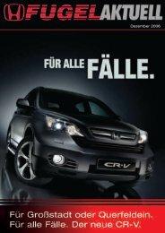 Euro - Honda Fugel