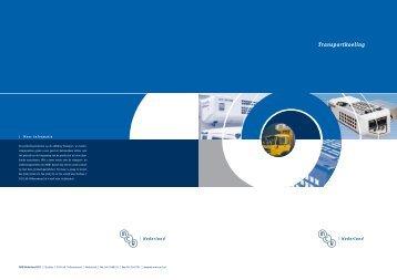 Transportkoeling - MCB Nederland B.V.
