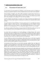 6. Unité de présentation Seine-Aval - Webissimo
