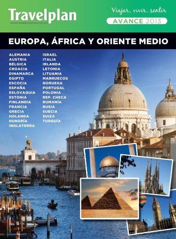 002 - 003 - Travelplan Avance Iberoamerica - Invierno 2012-2013 ...