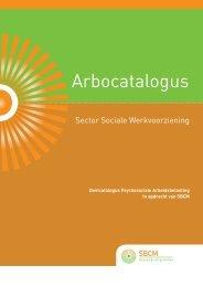 Psychosociale arbeidsbelasting - Arbocatalogussw.nl