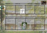 Moyens et Grands MERCREDI 23/01 MERCREDI 30 ... - Dreux.com