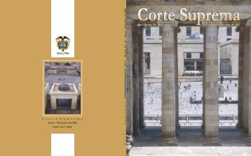 Revista No 15, Ene - Corte Suprema de Justicia