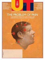 35 MB - University of Toronto Magazine