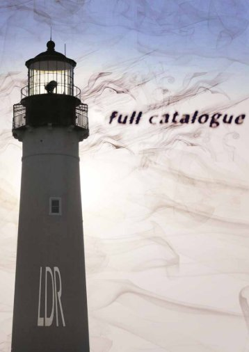 LDR Complete Catalog - Strong Lighting