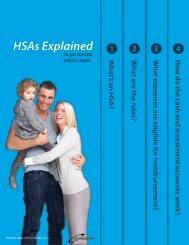 Health Savings Account Guide