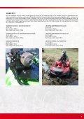 tillbehör atv & skoter - Arctic cat - Page 7
