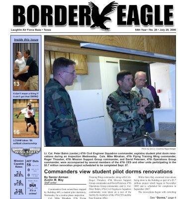 Border EagleJuly 28o.qxp - Laughlin Air Force Base