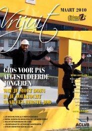 Mise en page 1 - ACLVB - Vlaanderen