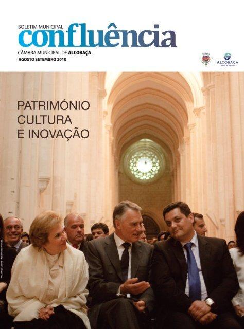 destaque - Município de Alcobaça