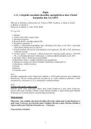 zápis 11-2013 - Obec Chrást