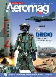 July-August 2011 - Aeromag